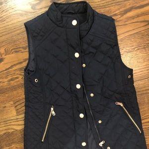 ZARA girls vest -size 11/12